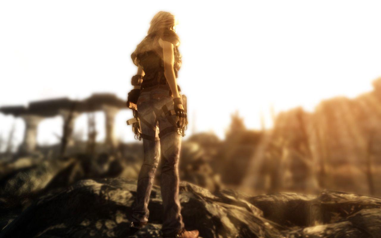 Fallout Wallpapers Games Wallpapers