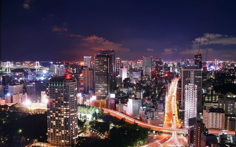 Tokyo | Beauty Places