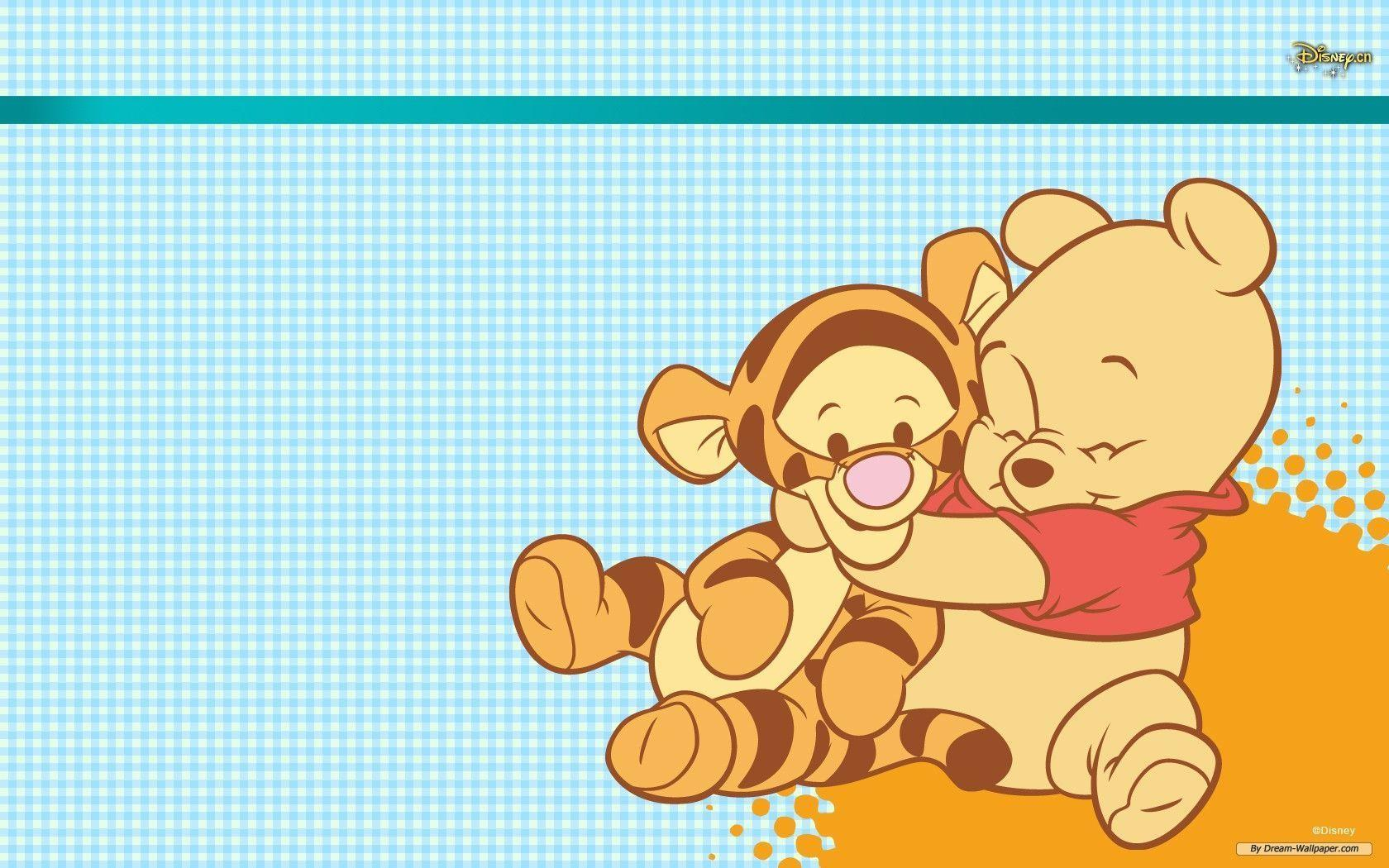 Wallpapers For > Winnie The Pooh Wallpaper Desktop