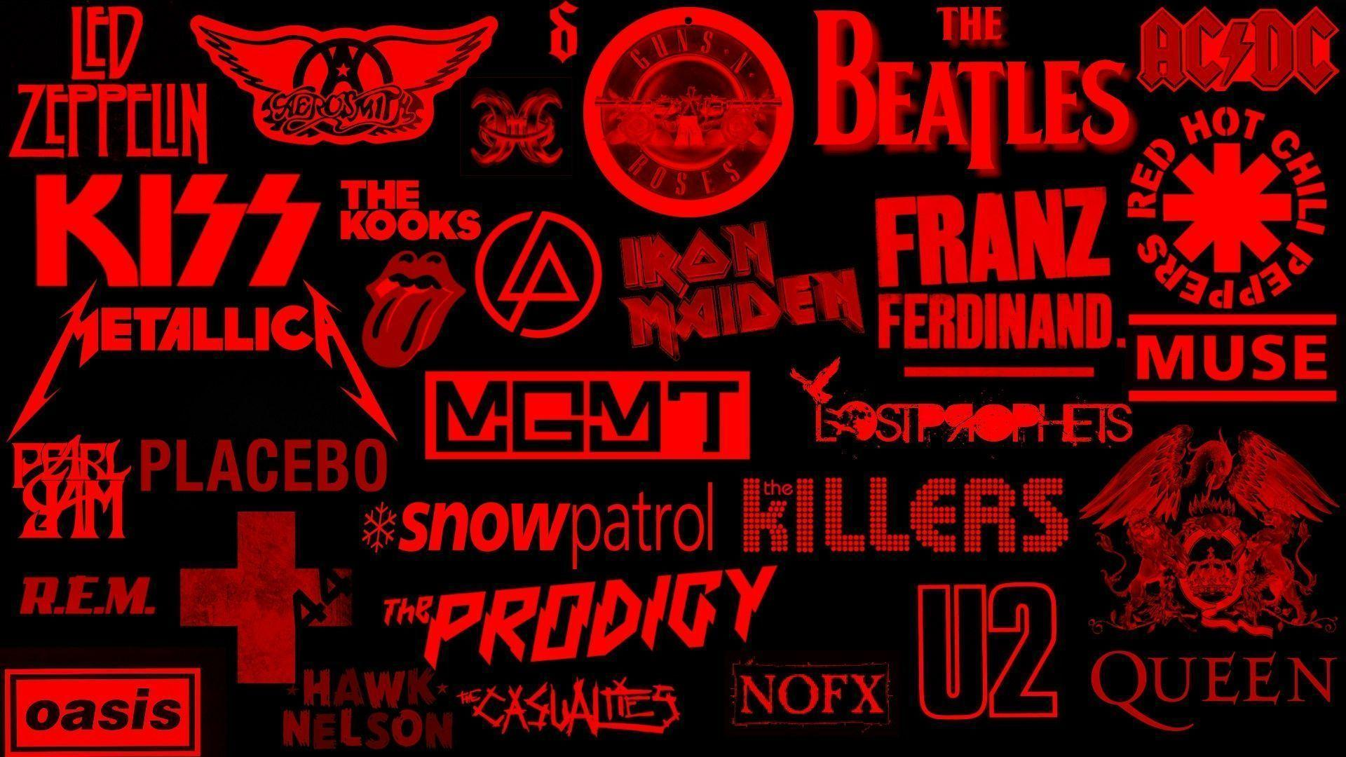 The Rock Logo Wallpapers Wallpaper Cave