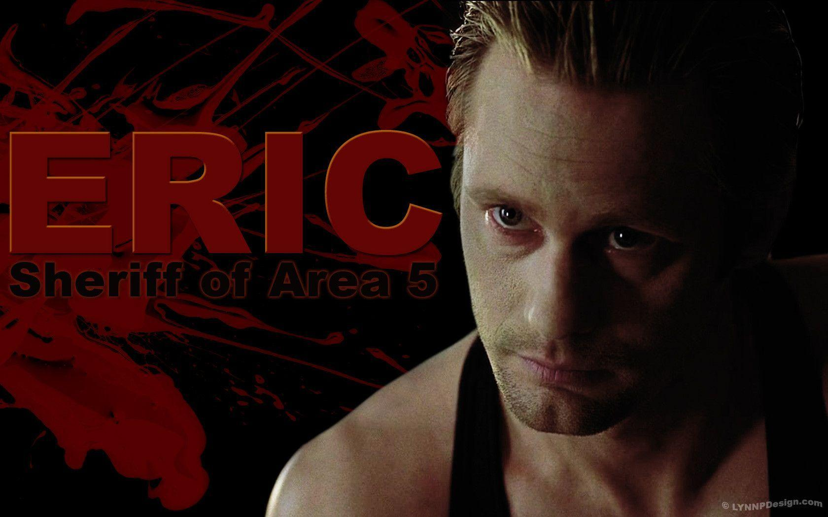 eric true blood wallpaper - photo #13