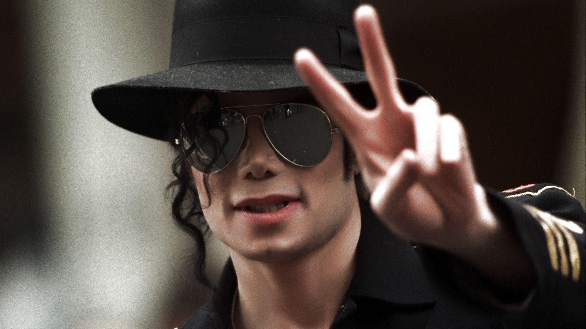 Michael-jackson-Wallpapers- ...