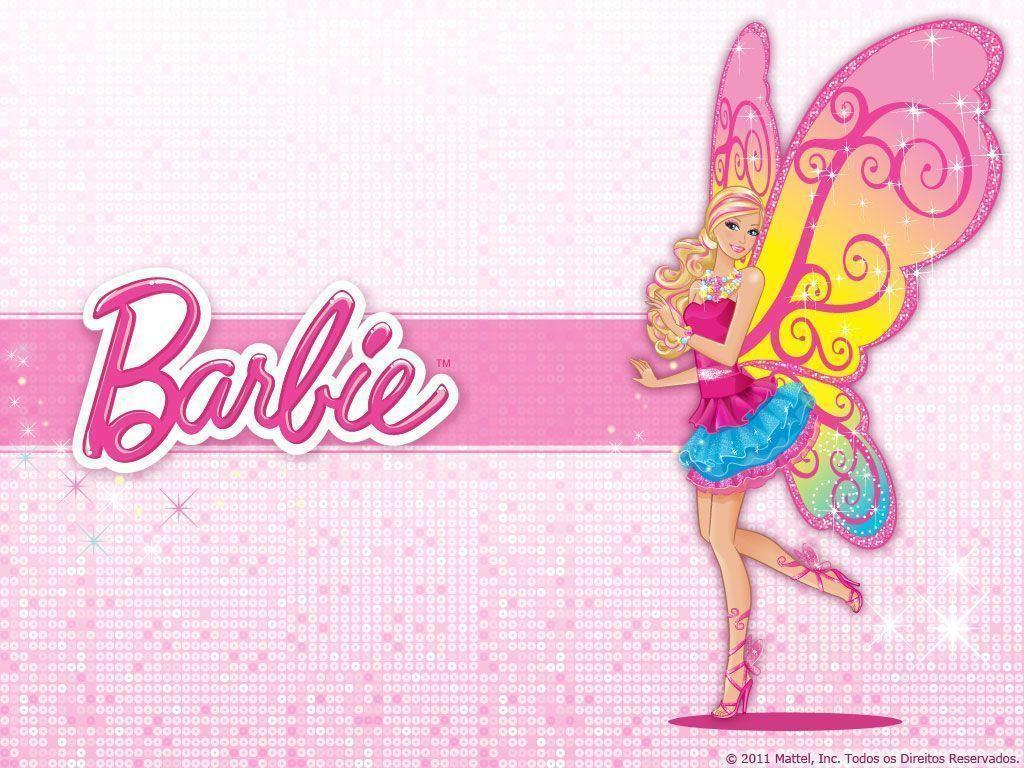 Barbie Wallpaper 32 | Wallpapernesia.