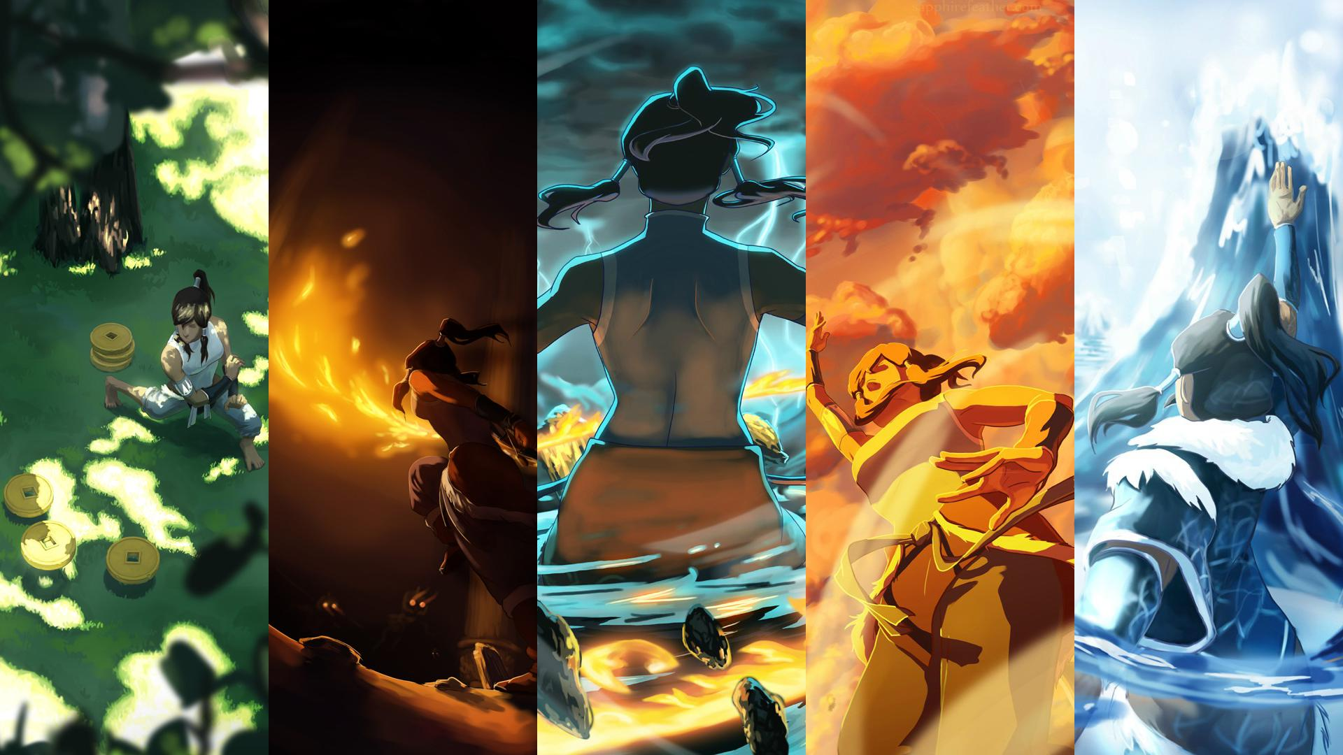 Avatar: The Last Airbender Wallpapers - Wallpaper Cave
