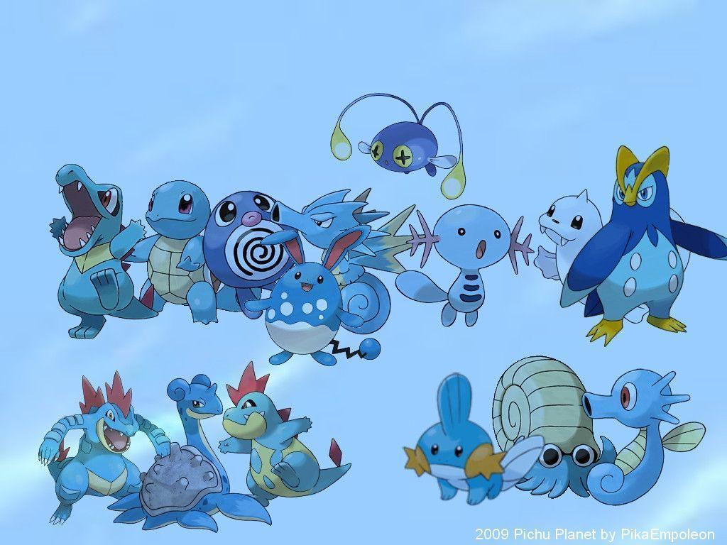 ice type pokemon wallpaper - photo #26
