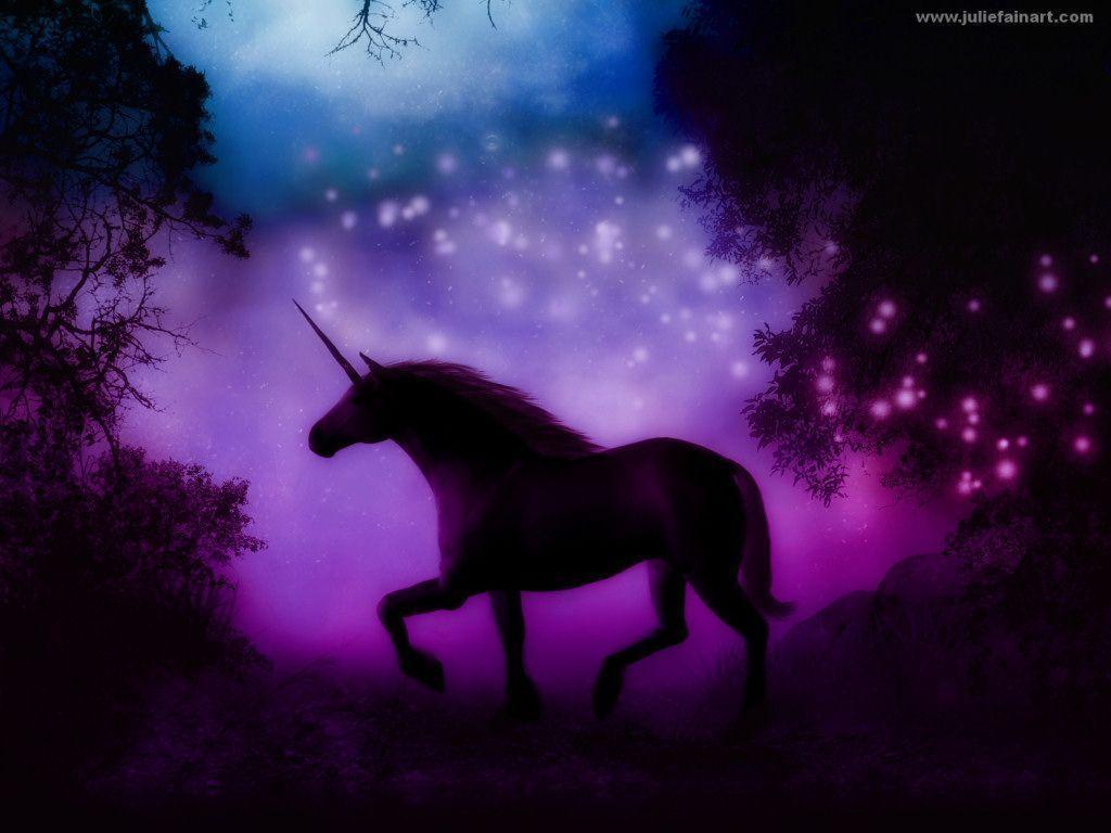Unicorn desktop backgrounds wallpaper cave - Black screensaver ...