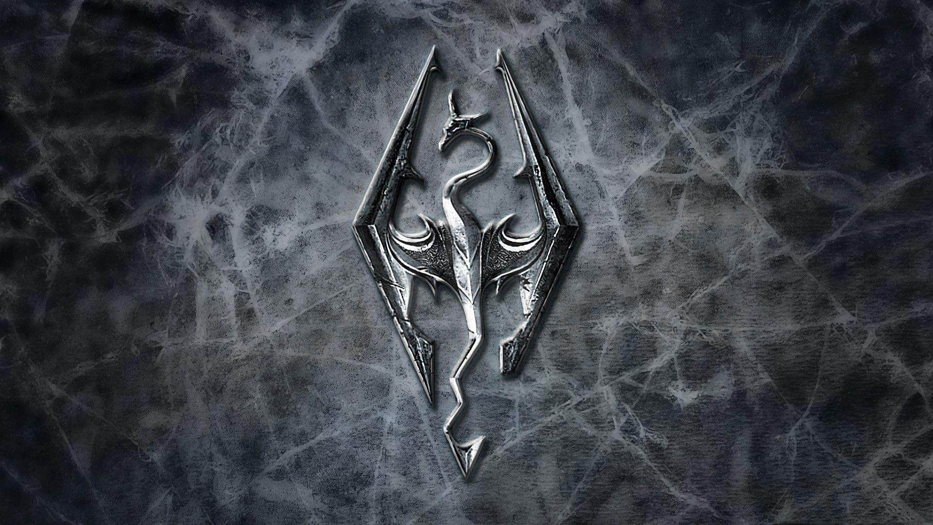 hd skyrim backgrounds wallpaper cave