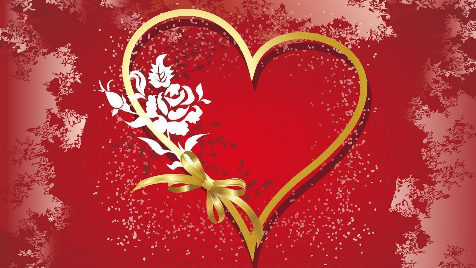 Free Valentine Backgrounds Desktop - Wallpaper Cave