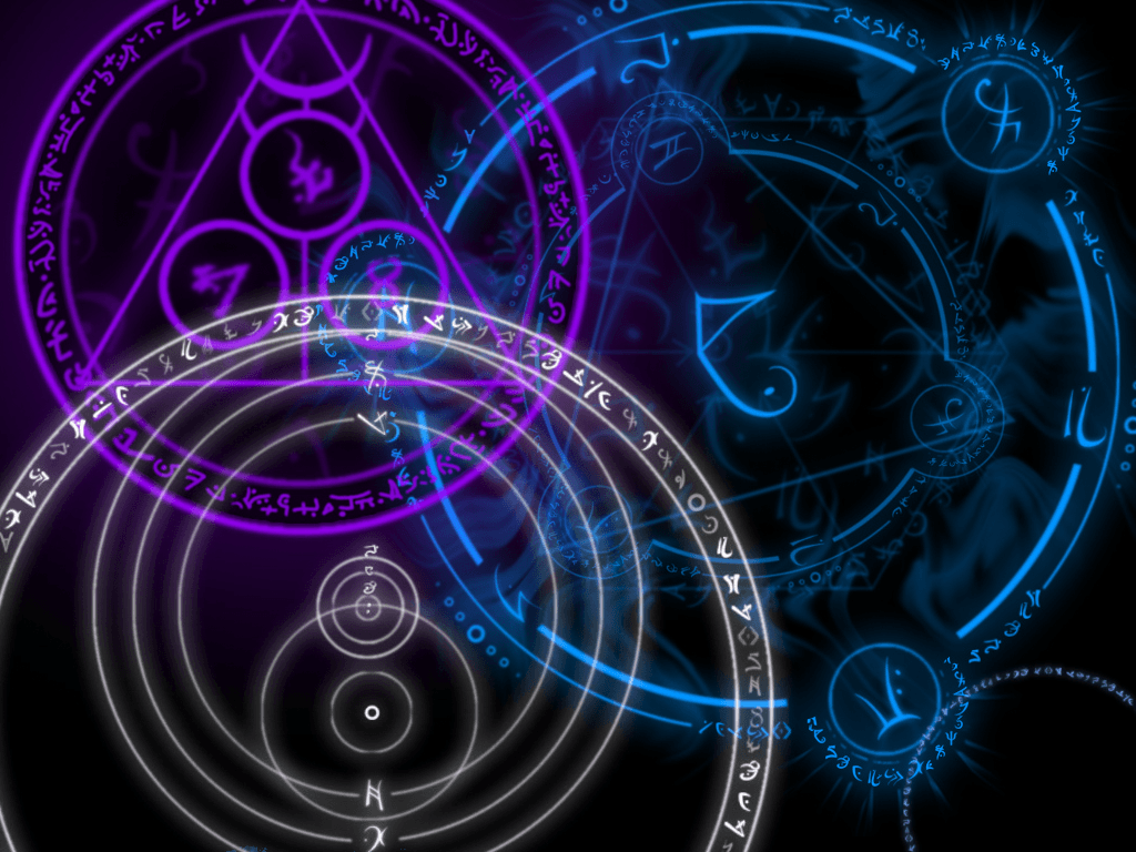 alchemy wallpaper hd-#13