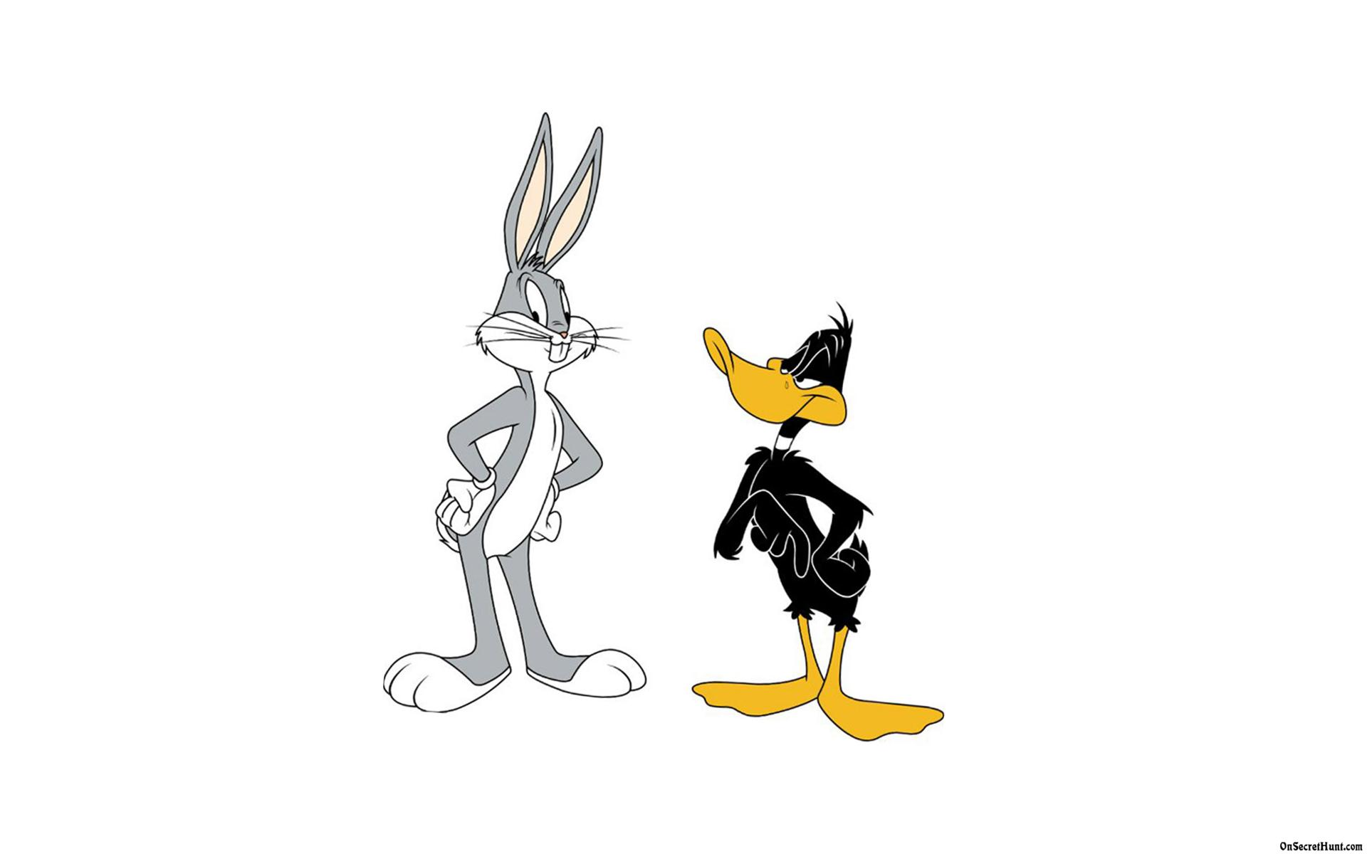 Bugs Bunny Wallpapers - Wallpaper Cave