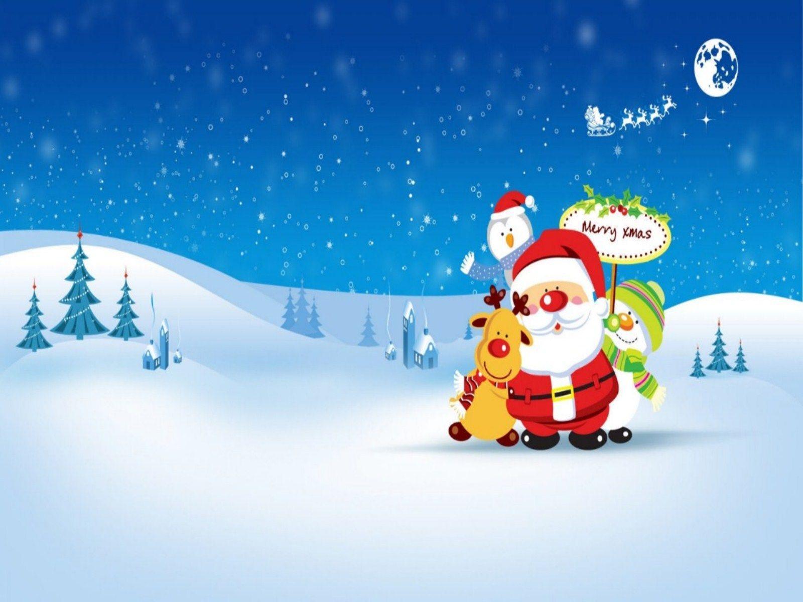 Christmas Desktop Pictures.Funny Christmas Desktop Backgrounds Wallpaper Cave