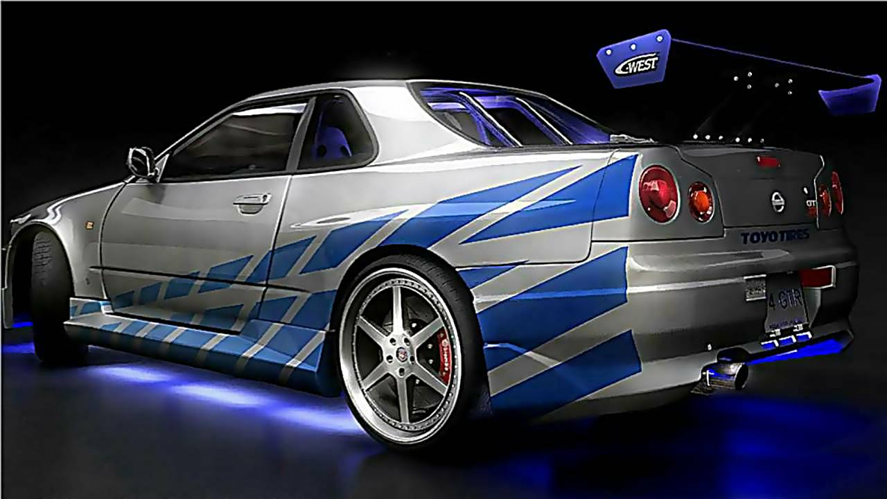 Skyline Gt R Wallpapers Wallpaper Cave