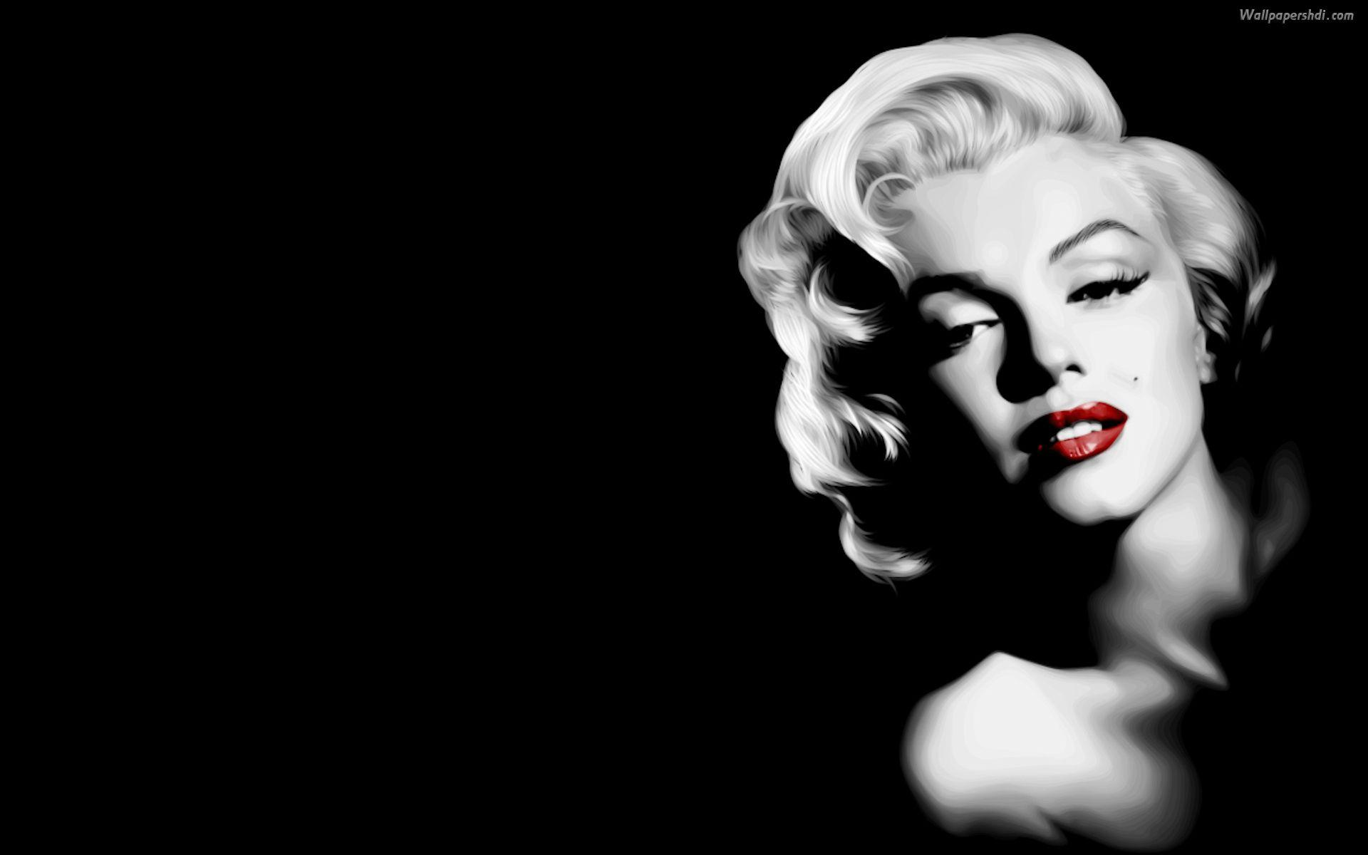 marilyn monroe wallpapers for android