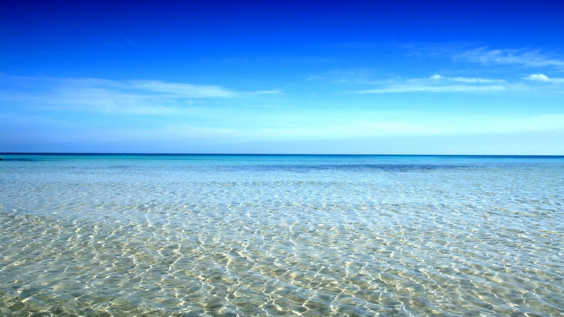 desktop backgrounds hd ocean - photo #7