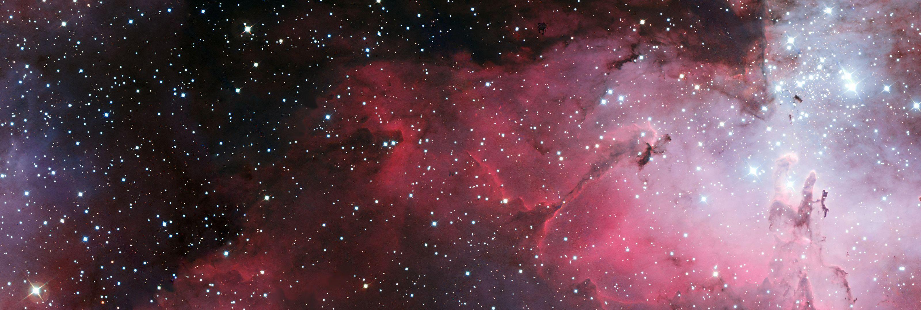eagle nebula wallpaper - photo #12