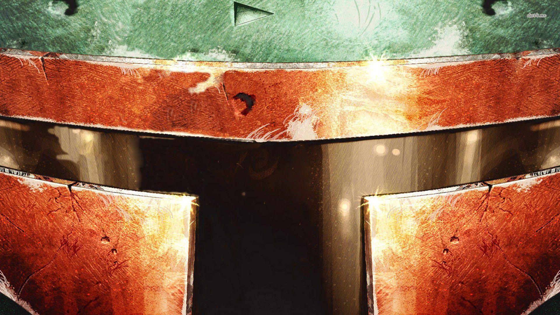 Boba Fett Wallpapers - Wallpaper Cave