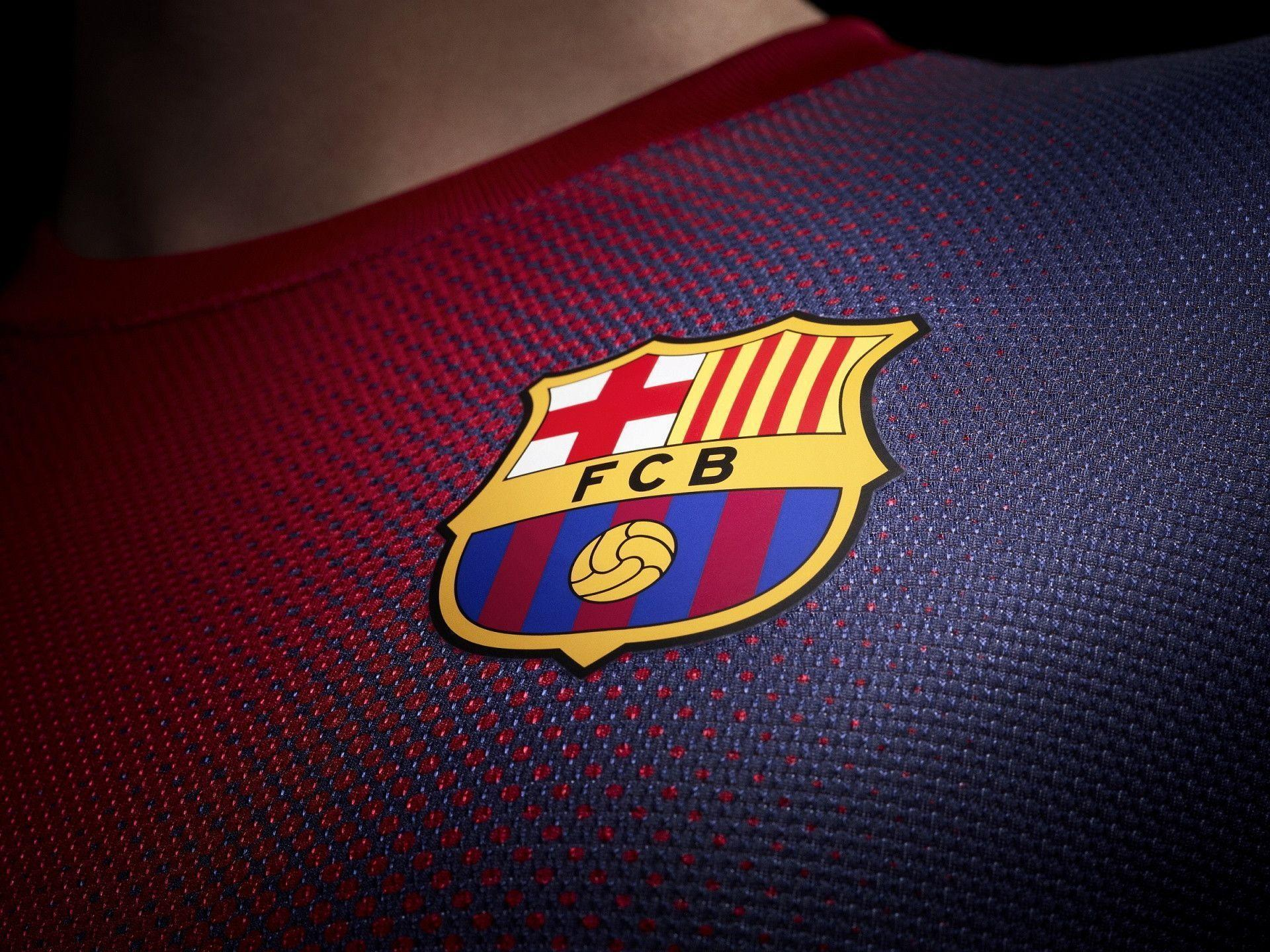 1920x1440 Fc barcelona logo Wallpapers