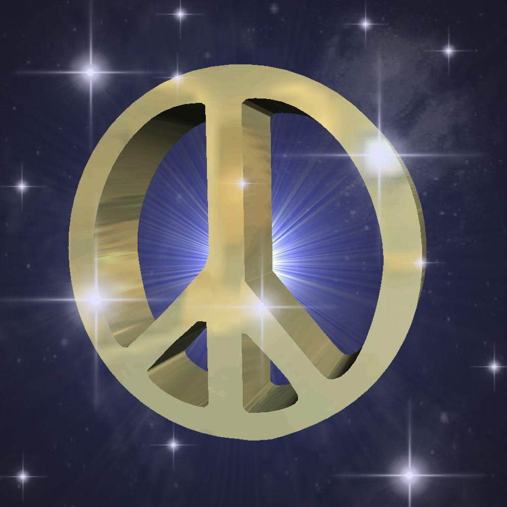 Wallpaper Of Peace: Peace Sign Wallpapers
