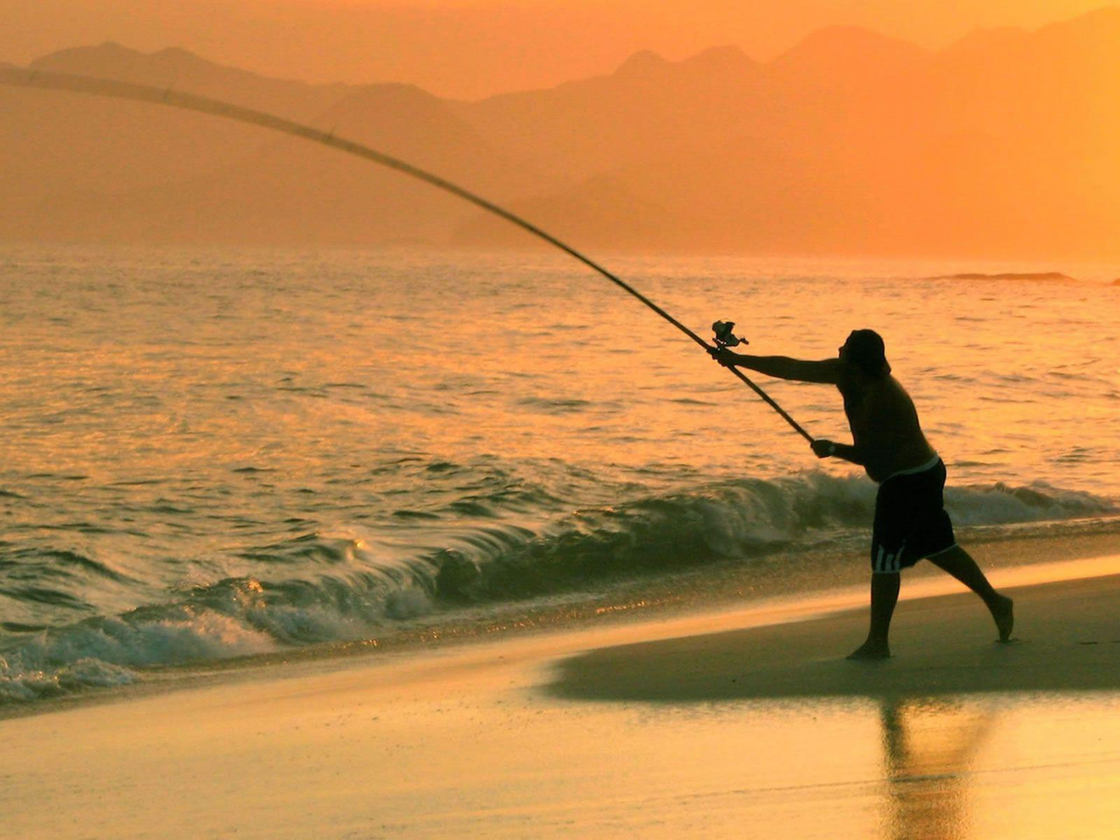 Wallpapers For > Hd Saltwater Fishing Wallpapers