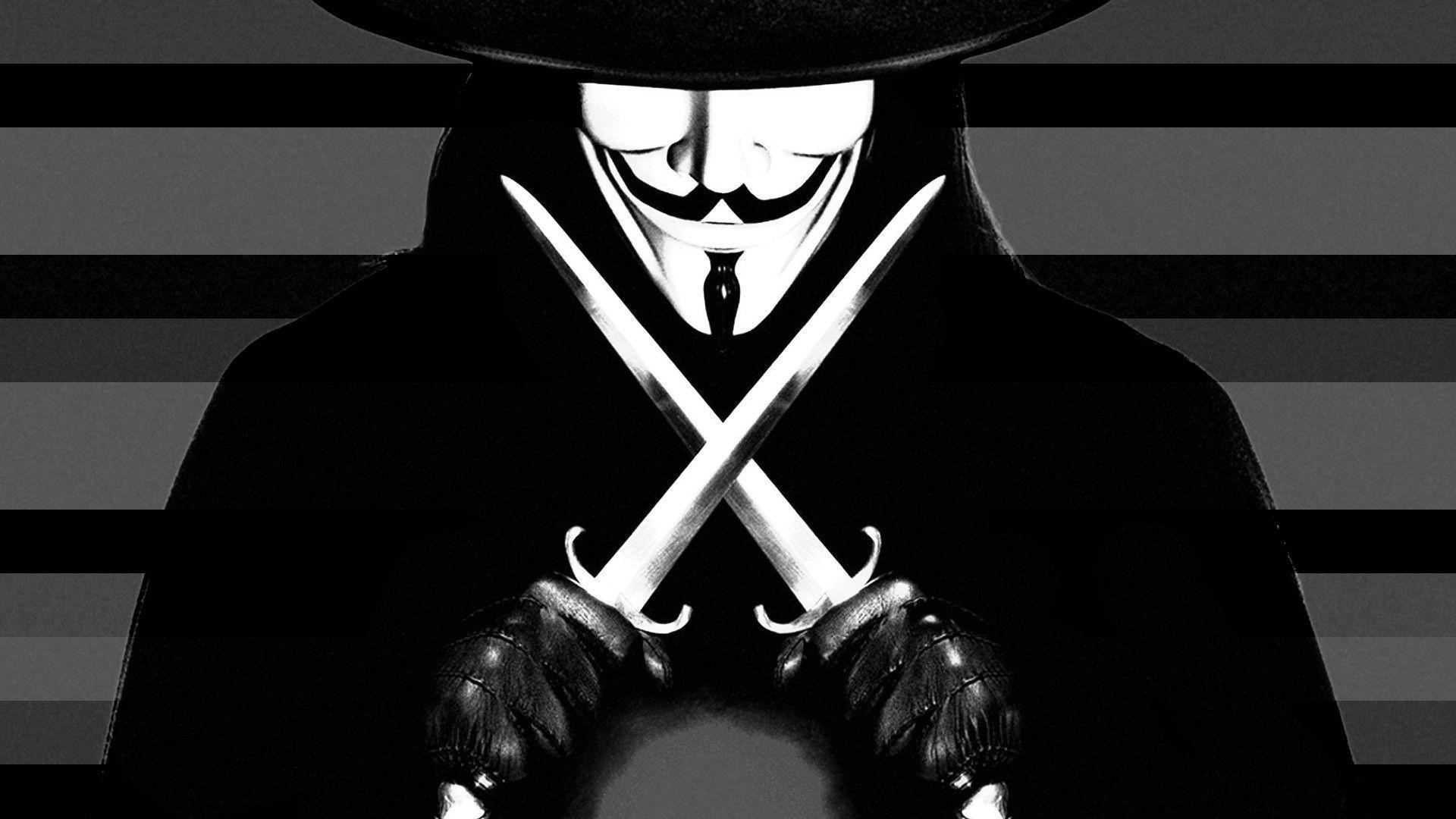 V For Vendetta Mask Wallpaper Army V For Vendetta Wallpap...