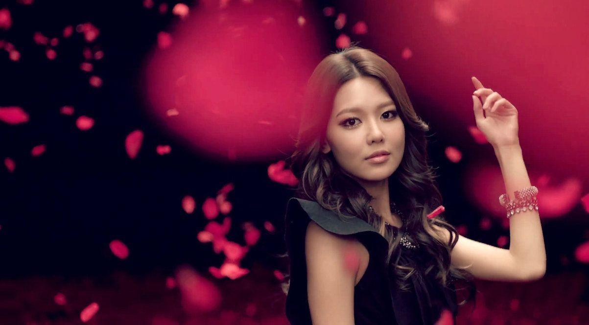 Snsd Sooyoung Wallpapers Wallpaper Cave