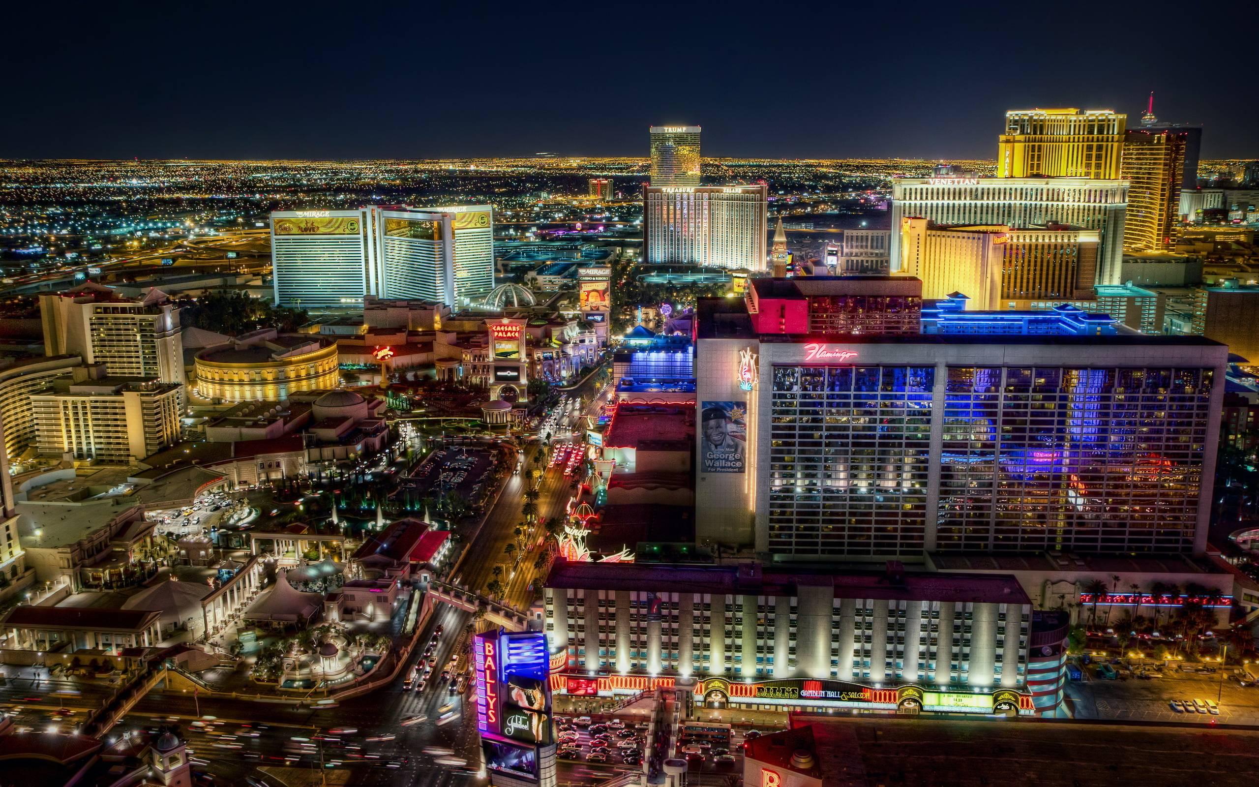 Las Vegas Backgrounds Pictures Wallpaper Cave