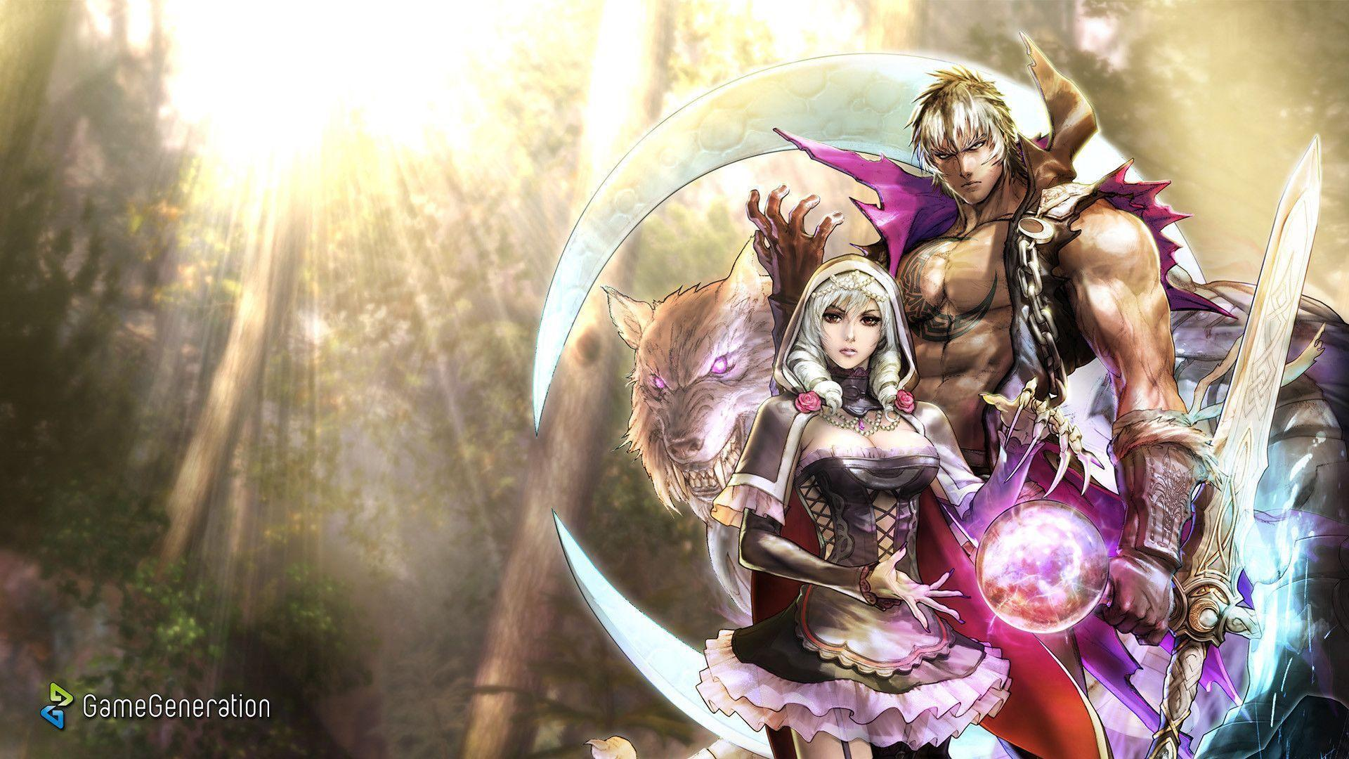 82 Soulcalibur Wallpapers