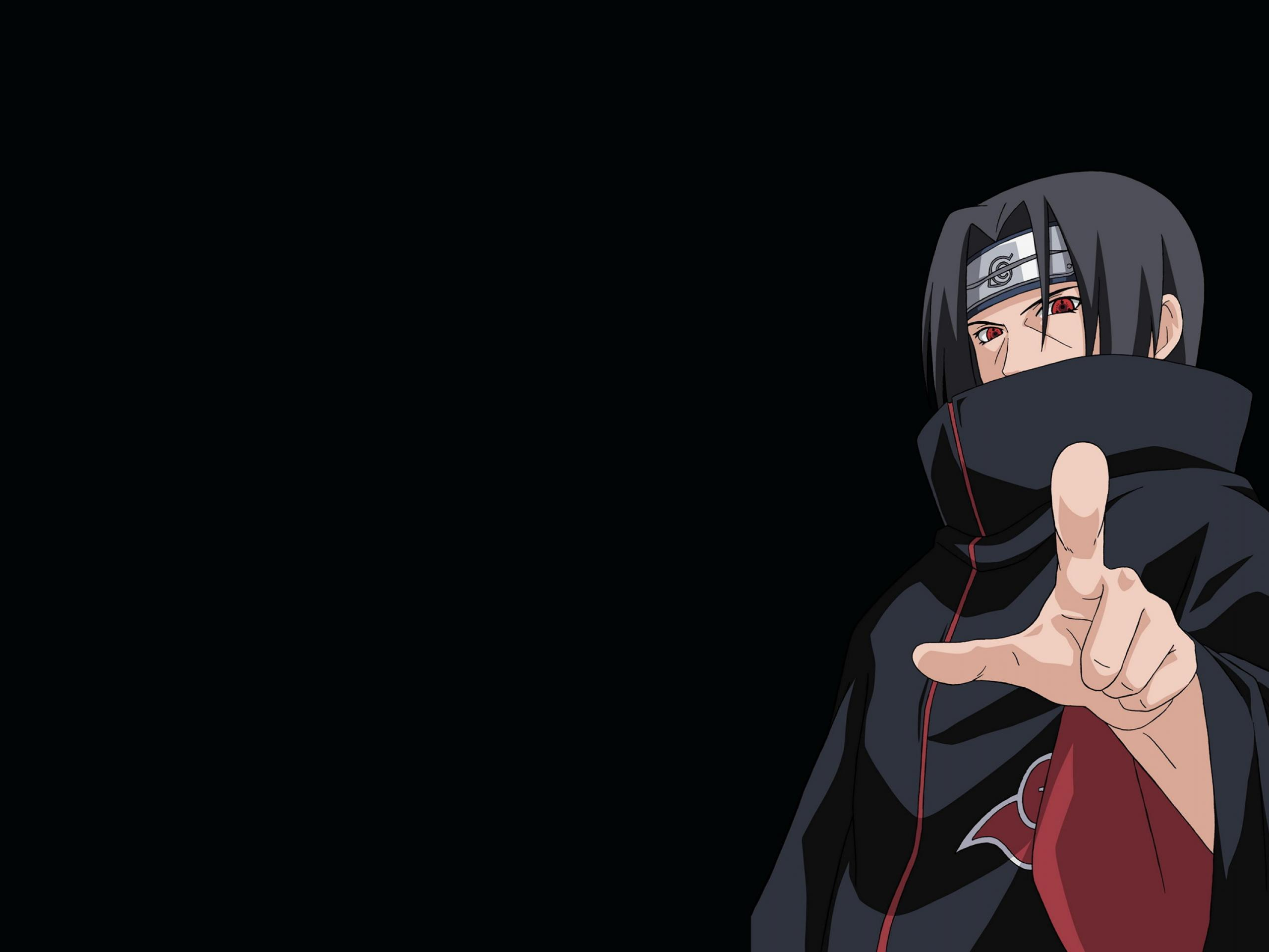 Itachi HD Wallpapers - Wallpaper Cave
