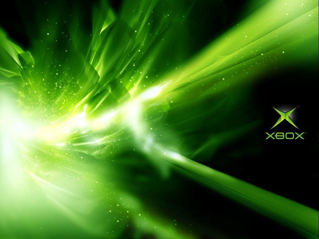 Xbox One Wallpapers: Xbox Logo Wallpapers