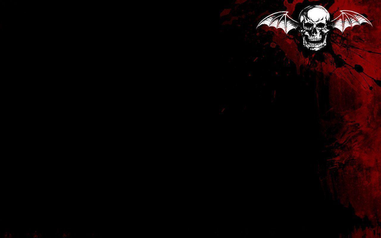 Image Result For Avenged Sevenfold Nightmare Wallpaper Hd