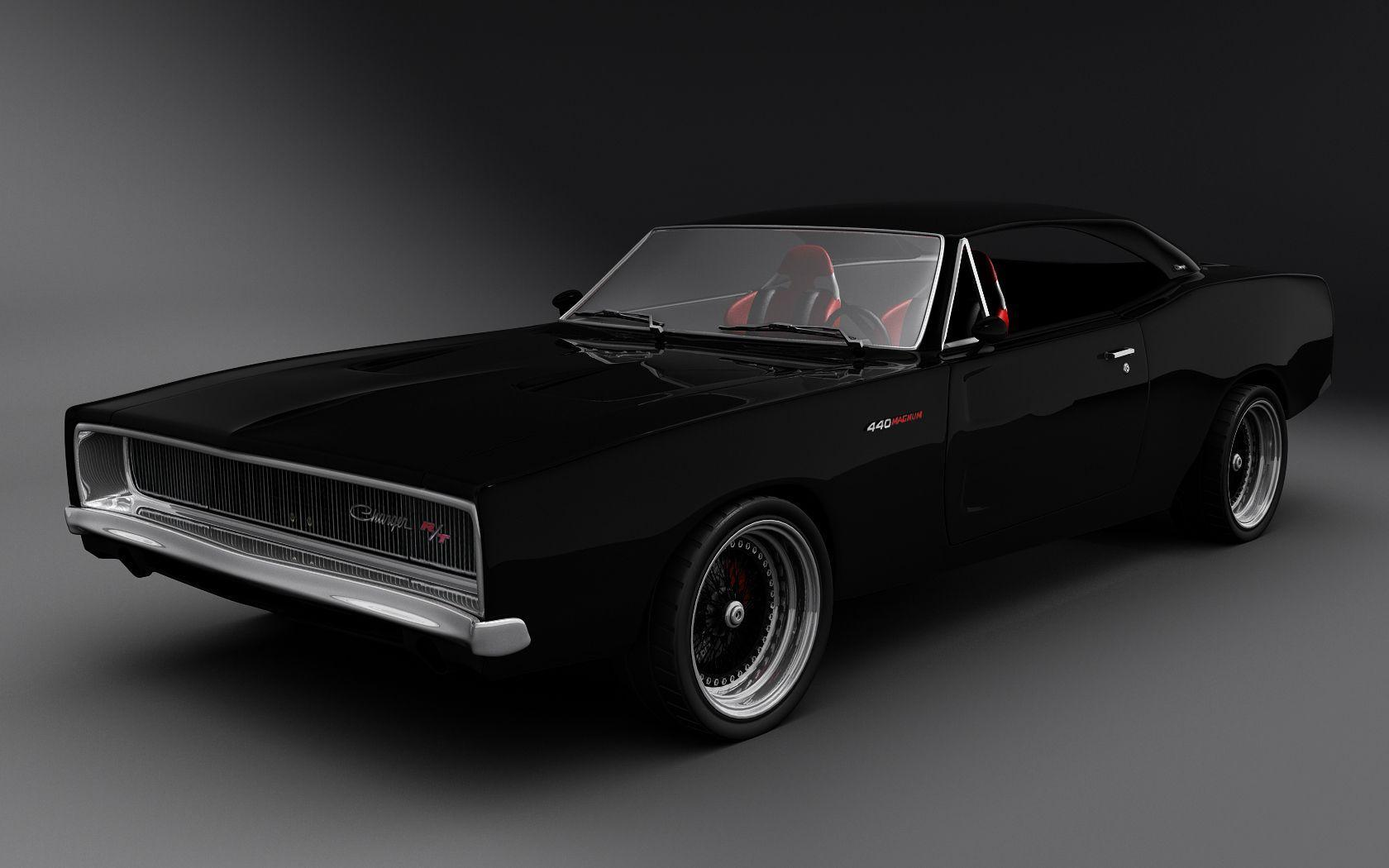 Vehicles For > 1969 Dodge Charger Wallpaper