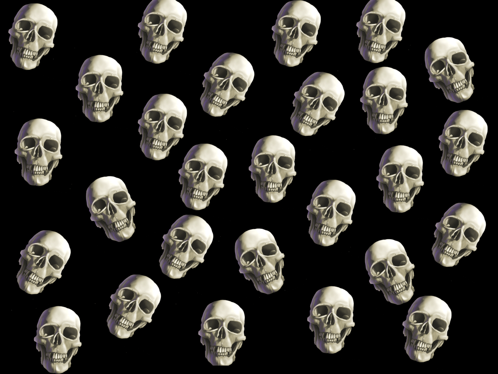 skull backgrounds wallpaper cave
