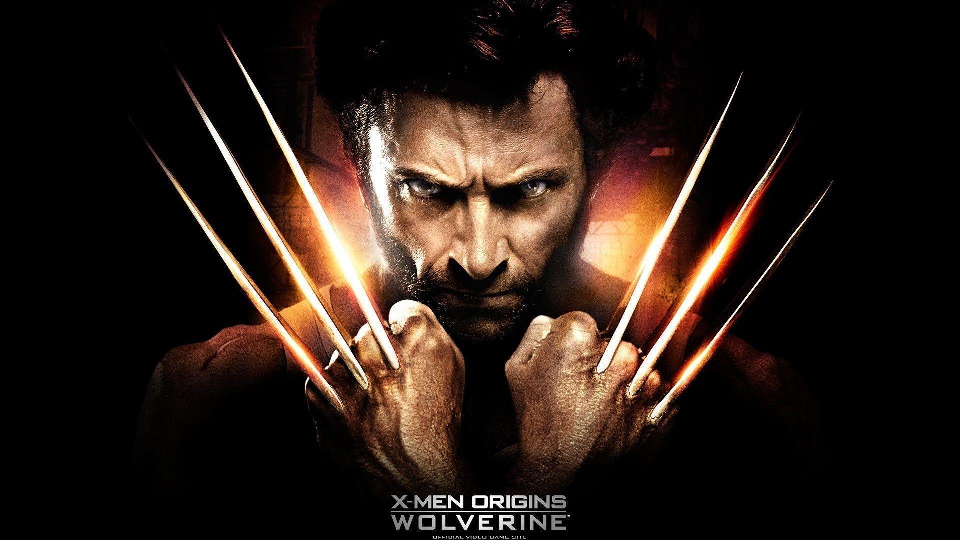 X Men Origins Wolverine Wallpapers Wallpaper Cave