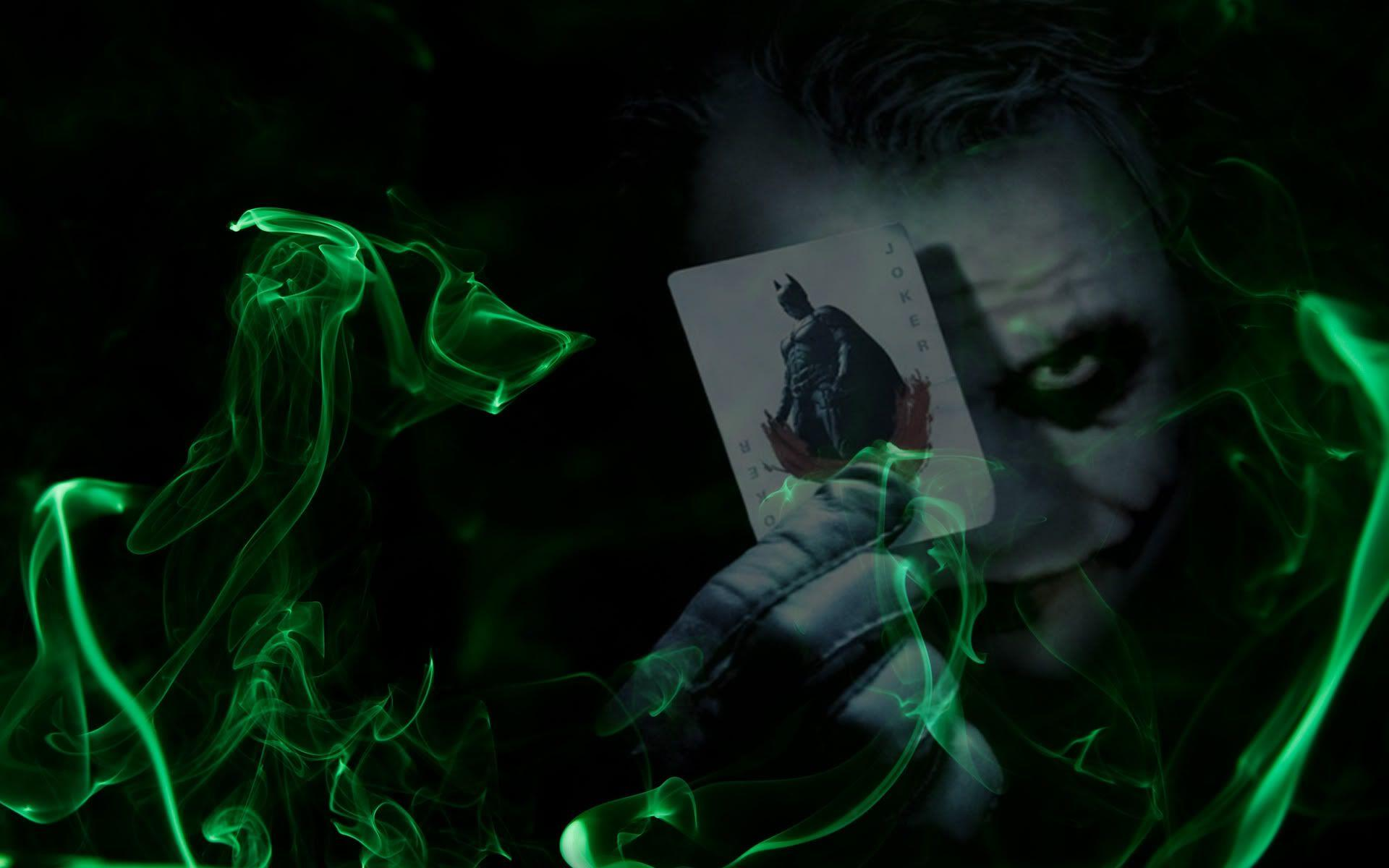 Joker Hd Wallpapers