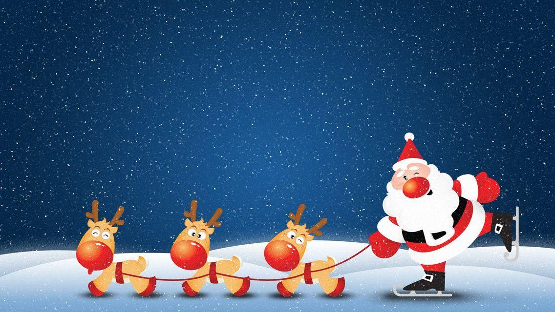 funny christmas hd wallpapers hd wallpapers inn - Funny Christmas Wallpaper
