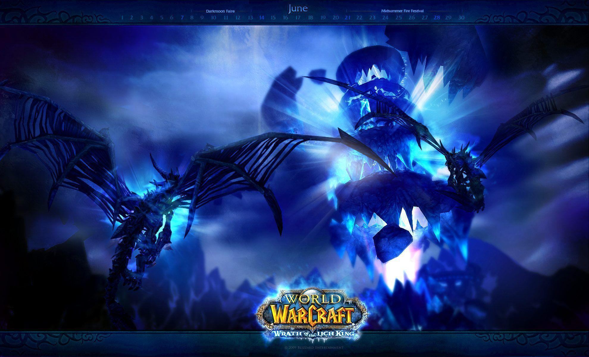 World Of Warcraft Wallpaper 1980x1200
