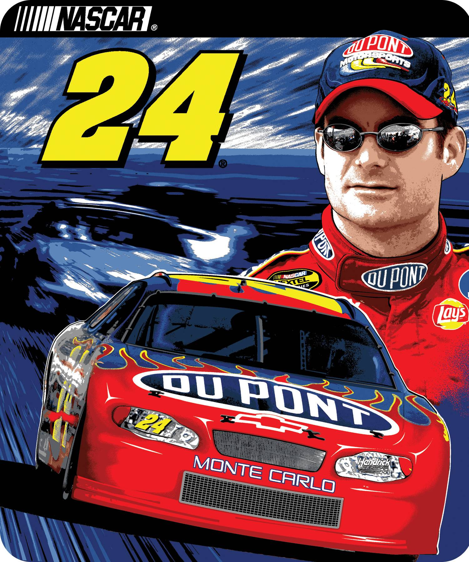 Jeff Gordon Wallpapers