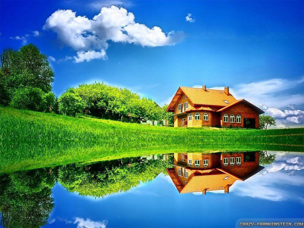 Nature home wallpapers wallpaper cave for Home wallpaper videos