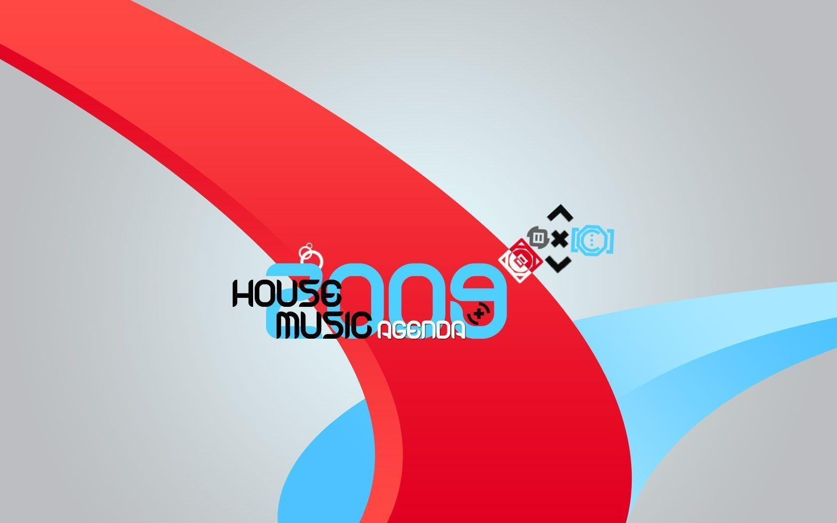 House Music Agenda wallpapers | House Music Agenda stock photos