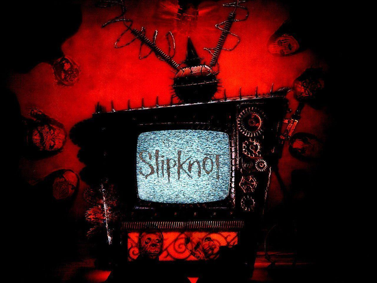 Free Slipknot Wallpapers - Wallpaper Cave
