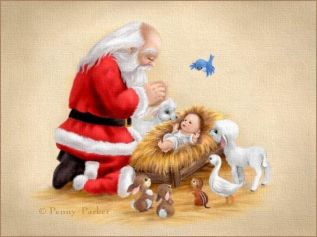 Christmas Baby Images Hd.Baby Jesus Wallpapers Wallpaper Cave