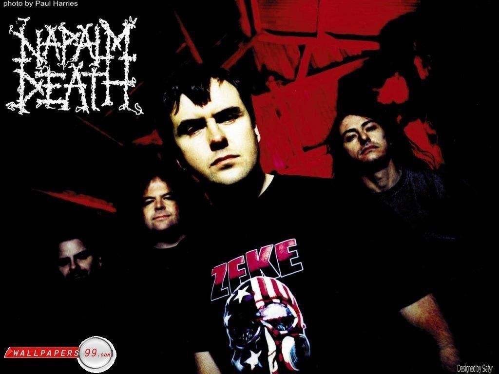 death metal band heavy - photo #3