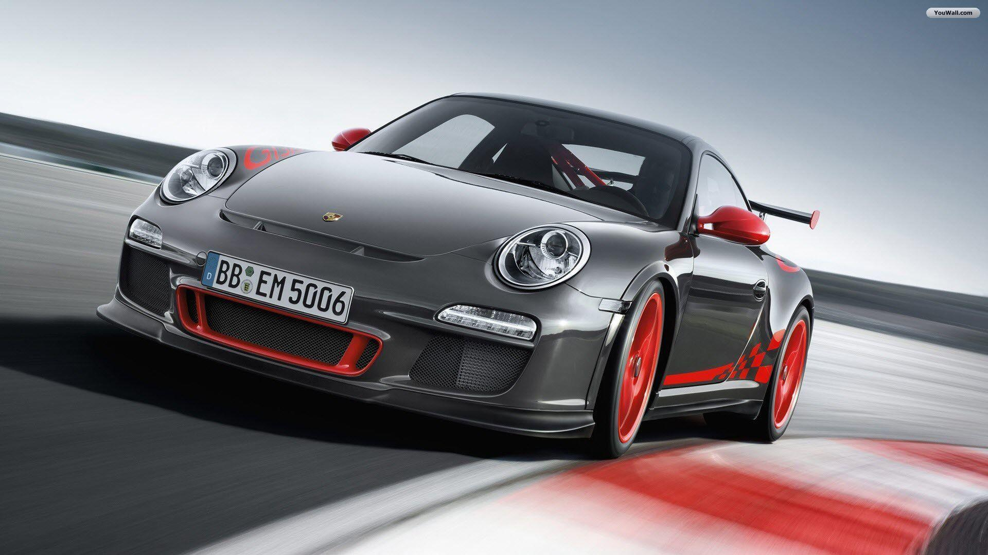 Vehicles For > Porsche 911 Gt3 Wallpaper
