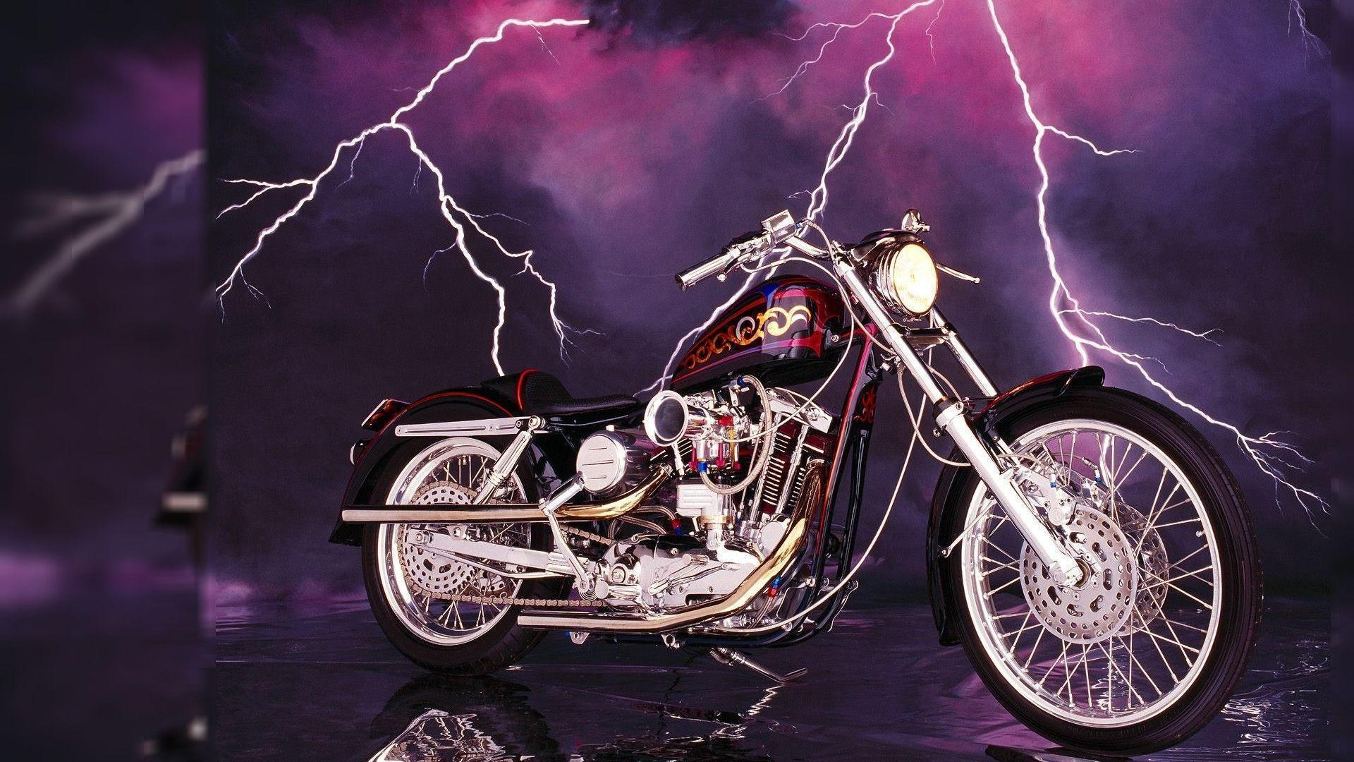 Harley Davidson Wallpapers Hd Best Bikes Pictures By Atit: Harley Davidson Desktop Backgrounds