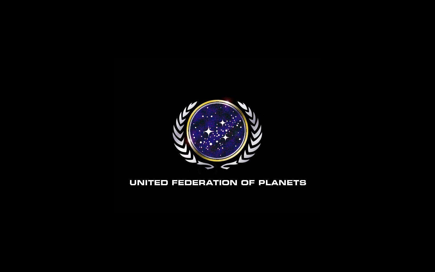 united federation of planets emblem - photo #15
