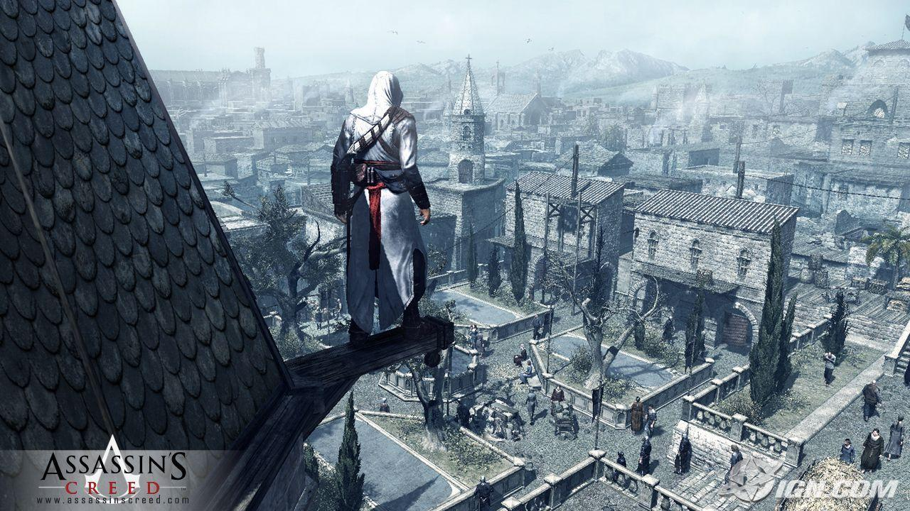 Assassin's Creed Wallpapers   HD Wallpapers Base