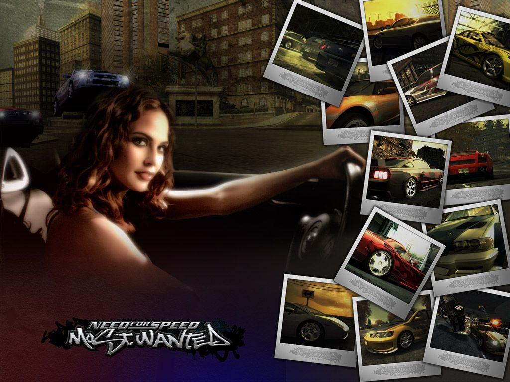 Wallpapers For Need Speed Most Wanted Wallpaper Girls