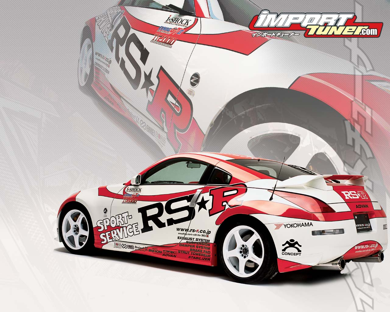 Tuned Car Wallpapers - Wallpaper Cave
