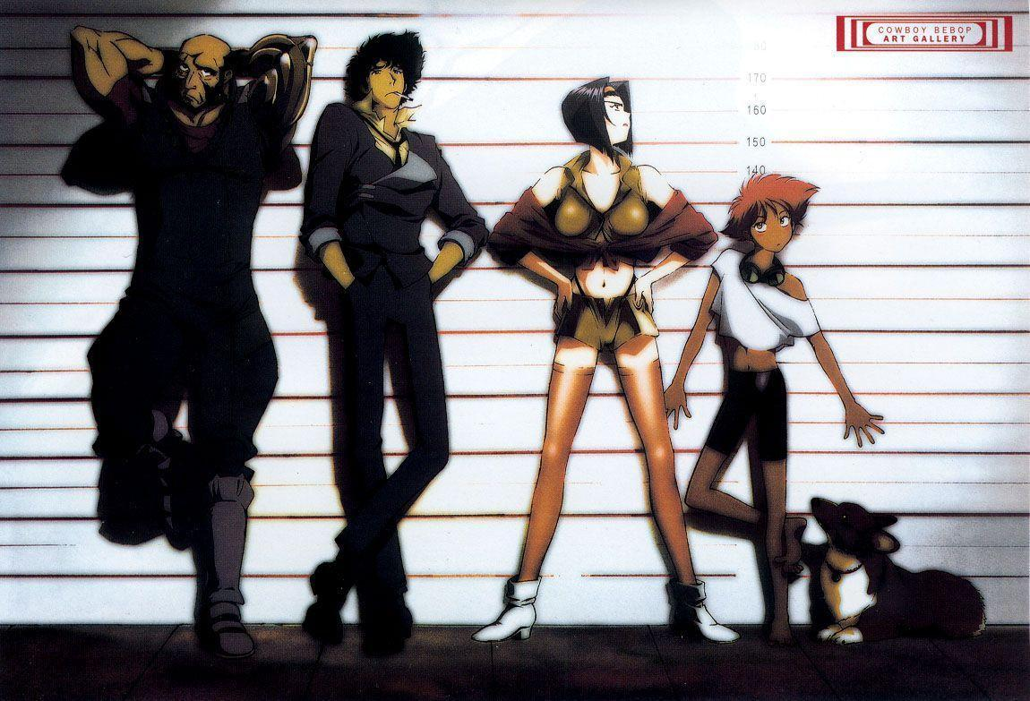 cowboy bebop movie download 720p