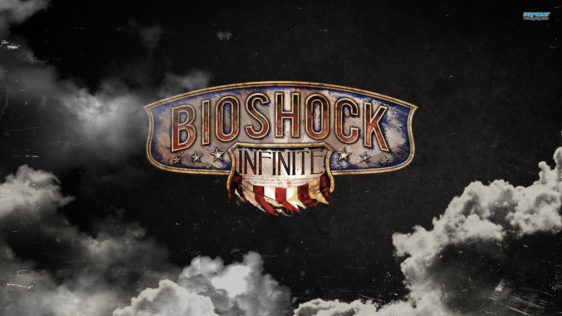BioShock Infinite Wallpapers 1920x1080 - Wallpaper Cave